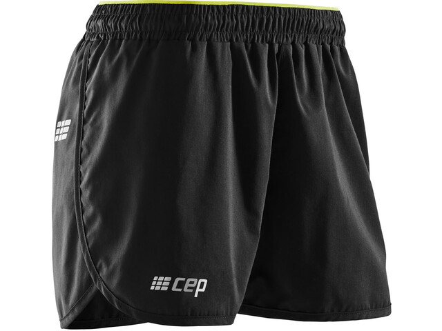 cep Loose Fit Shorts Femme, black